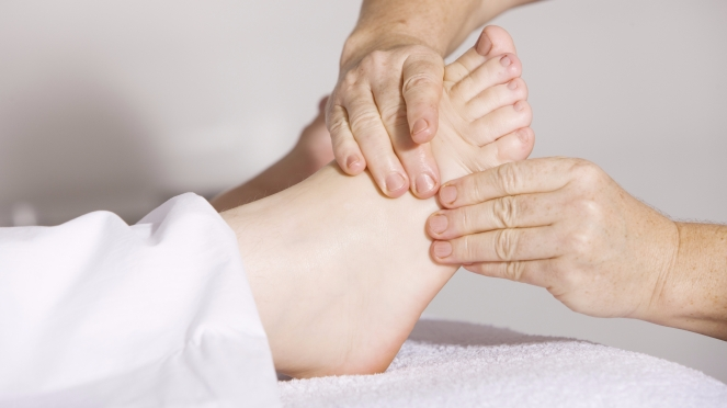 reflexology hereditary neuropathy hnpp