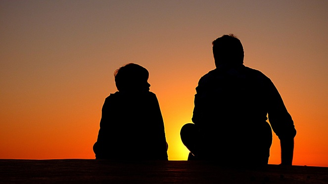 horizon-silhouette-person-sunrise-sunset-morning-1293906-pxhere.com