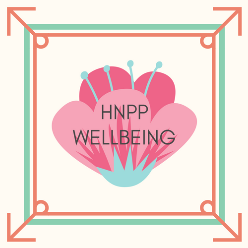 Image of HNPP Wellbeing logo