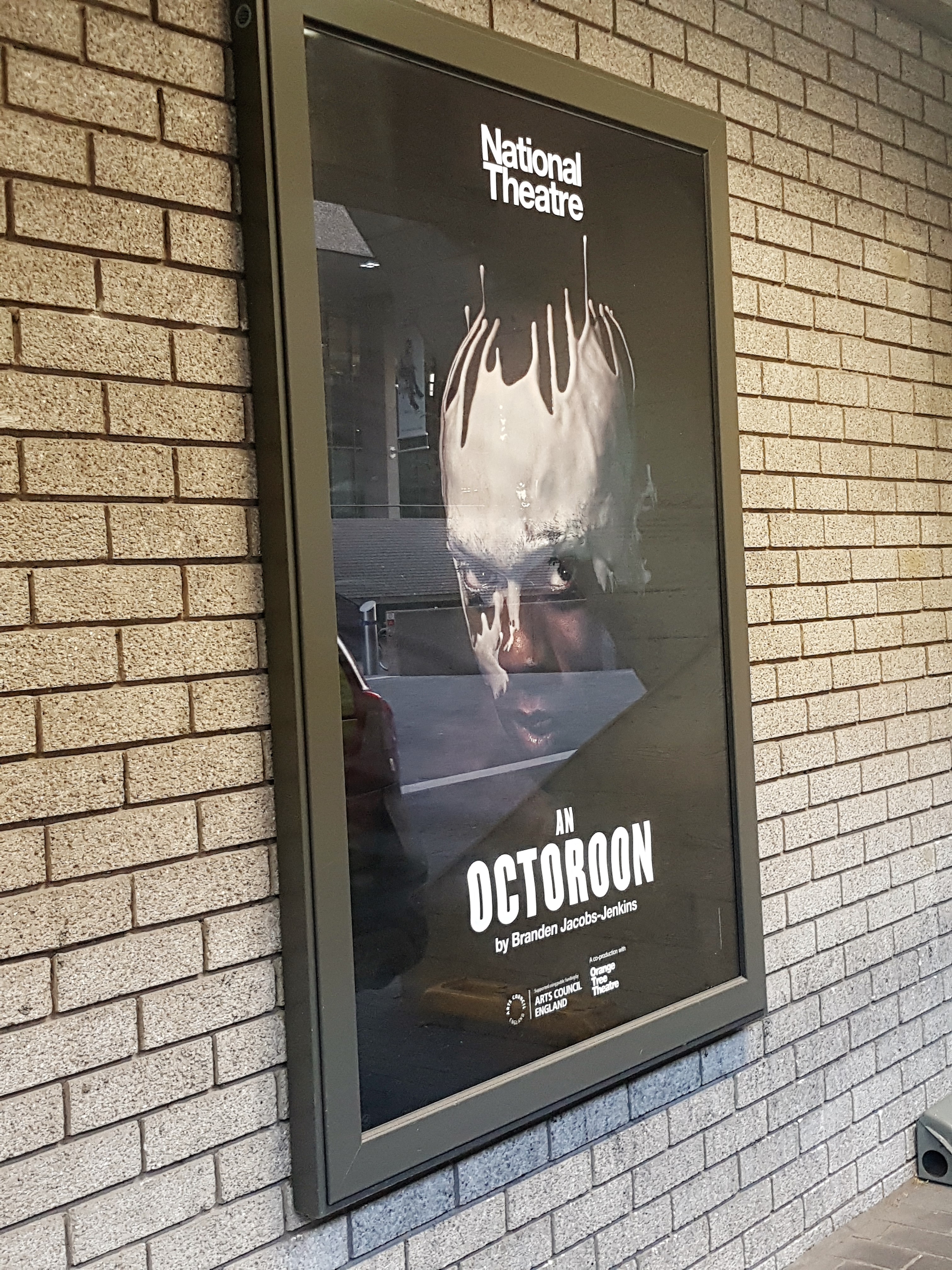 octoroon